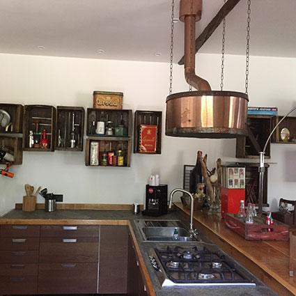 Cappe Da Cucina Senza Canna Fumaria. Simple Cappa Faber Tch Ssa With ...